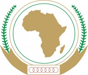 African Union Logo