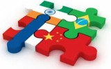 Brics group to promote green economy