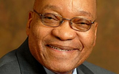 Zuma : Africa offers opportunity for North, South to work together