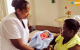 UN hails midwives' contribution to maternal health around the world