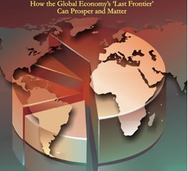 Emerging Africa: How the Global Economy's 'Last Frontier' Can Prosper and Matter (Bookcraft, 399pp)