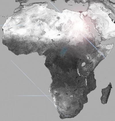 Africa AfricanBrains
