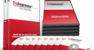 Trutrepreneur