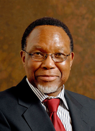 Deputy President of South Africa