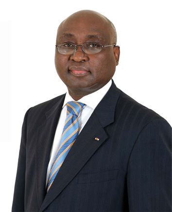 Donald Kaberuka, President of the African Development Bank