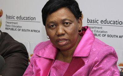 Minister Motshekga to address the 10th International Conference on Language and Development