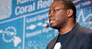 AppAfrica founder Jon Gosier