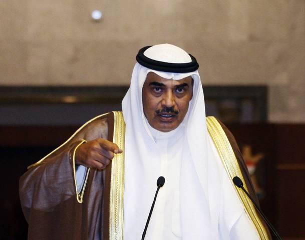 Sheikh Sabah Khaled Al-Hamad Al-Sabah