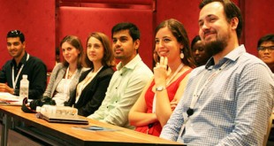Young innovators from developing countries featured