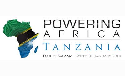 Powering Africa Tanzania