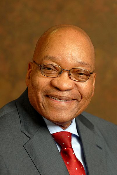 Business has welcomed President Jacob Zuma's sixth State of the Nation Address (SONA)