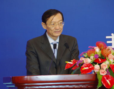 Vice Foreign Minister Zhang Ming