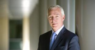 Dr. Soren Bo Christiansen, President of MSD's Eastern Europe, Middle East and Africa region