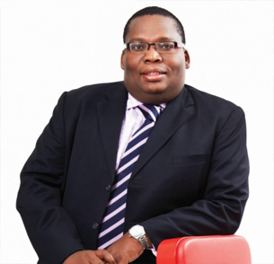 """Isaac Mophatlane has been appointed Chief Executive Officer (""""CEO"""") of Business Connexion Group Limited (""""BCX"""""""