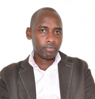 Aimable Twahirwa from Rwanda wins APO invitation to participate in the AfricaCom 2014