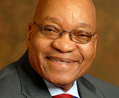 President Zuma to host captains of industry