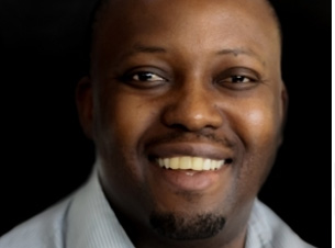 Daniel Gombe, CEO of Johannesburg-based customised technology and business solutions firm, Sochin Technologies
