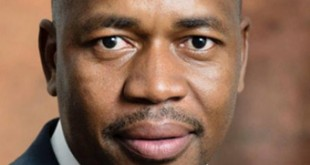 The Deputy Minister of Trade and Industry, Mzwandile Masina