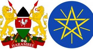 Ethiopia kenya crests