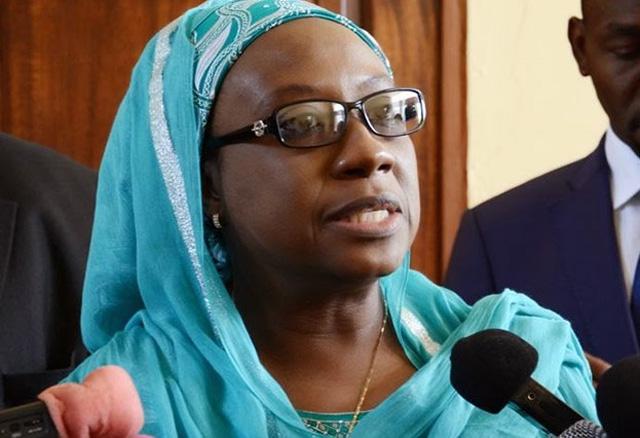 Aisha Laraba Abdullahi