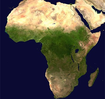 Africa tables position on AGOA