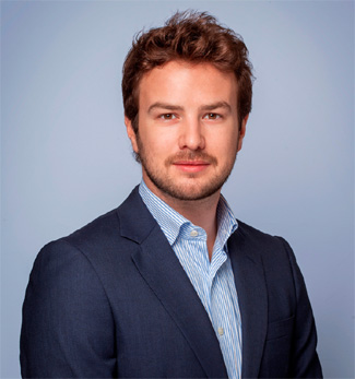 Florent de Rocca-Serra will take the new position of General Manager Ringier Asia Pacific