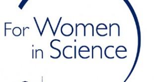 for women in science