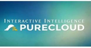 interactive intelligence purecloud