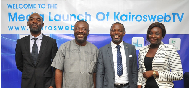 Data Saving 'KairosWebTV' Launches in Nigeria
