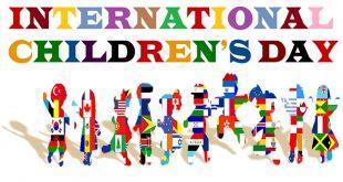 international childrens day