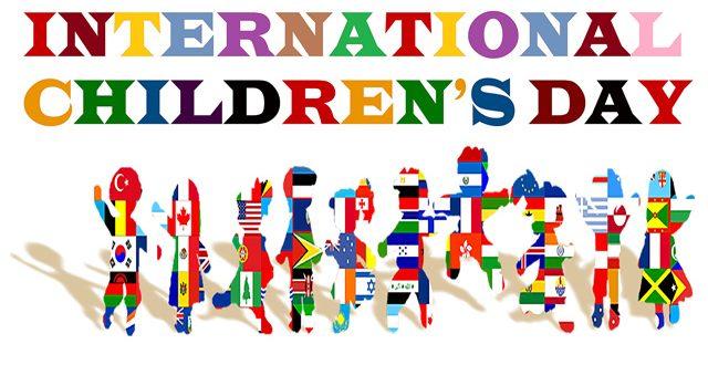 SA to mark International Children's Day