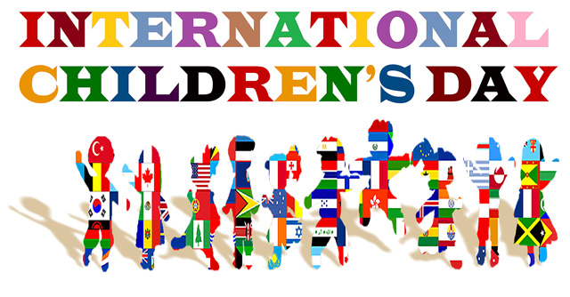 international childrens day