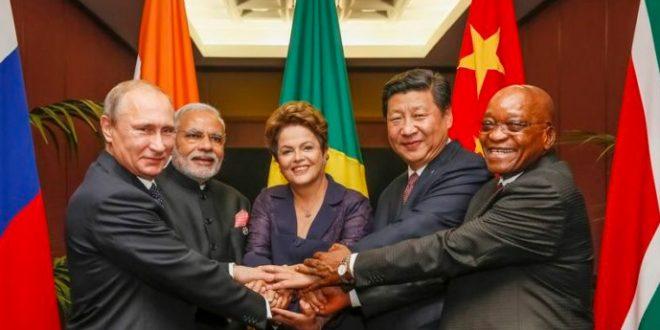 BRICS To Issue Green Bonds - AfricanBrains