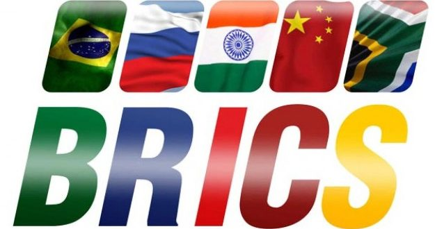 Minister Gordhan attends BRICS bank's first annual meetings