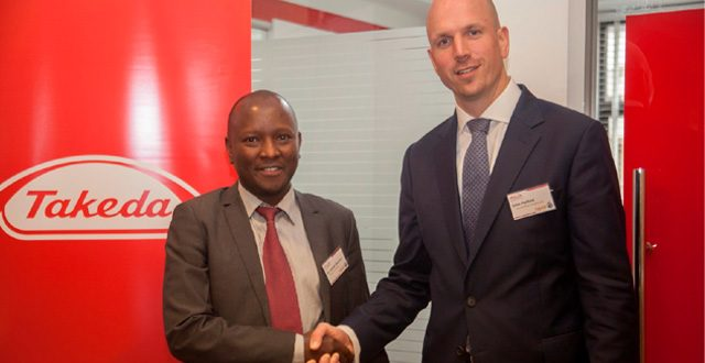 Takeda Announces Bold, New Access to Medicines for Sub-Saharan Africa from Nairobi