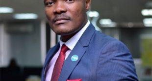 Magnus Nmonwu, Regional Director Sage West Africa