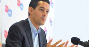 Diego Gutierrez, Tigo General Manager