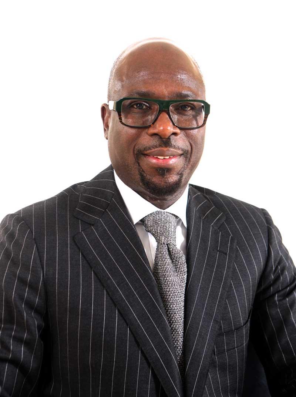 Tunde Folawiyo, Omobolanle Johnson, others inaugurated ...