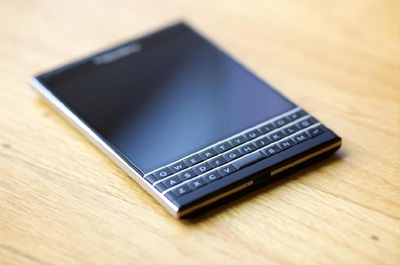 Blackberry Passport To Launch In South Africa Early